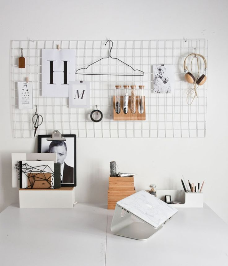 desk organization ideas 6 easy ways you can organize your desk to make it more inviting - Desk Organizing Ideas