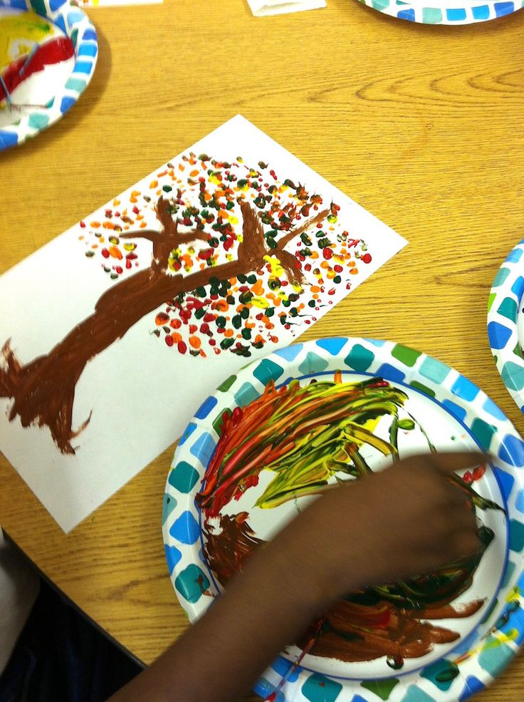 Thanksgiving Crafts, Treats, and Academic Fun - The Autism Helper