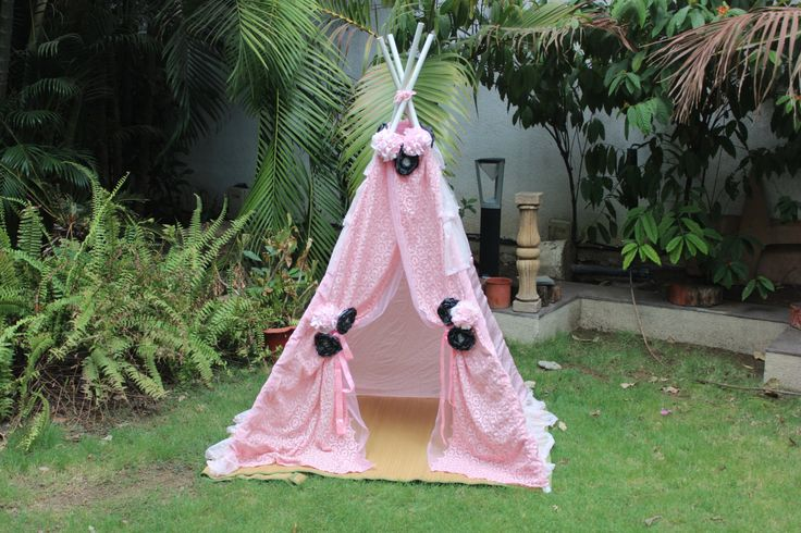 SHELTER - Teepee Tent, Playtent, kids teepee - Teepee with topper by NestleInATeepee on Etsy