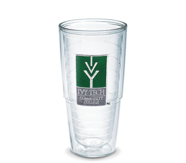 Ivy Tech Community College Logo Emblem | Tervis Official Store