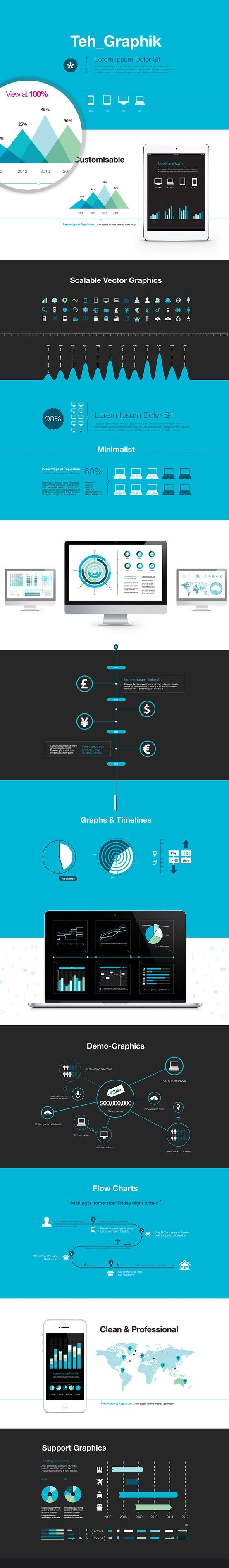 32 best Infographic New images on Pinterest | Infographic ...