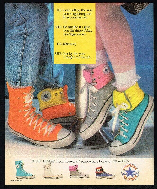 converse 1980