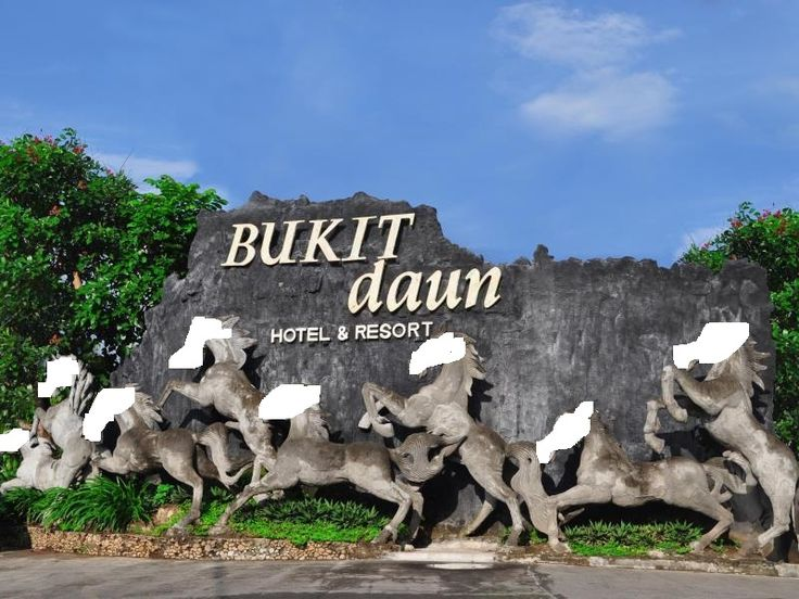 Bukit Daun Hotel and Resort Kediri