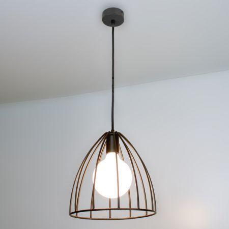 Подвесной светильник в стиле лофт 155233