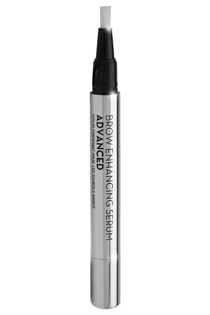 Perfectly groomed brows frame your face and pull your features into focus. If you've overplucked in the past or just have sparse areas, a brow serum applied at night will help condition, strengthen and thicken. Anastasia Beverly Hills Brow Enhancing Serum Advanced, $38, ulta.com.   - HarpersBAZAAR.com