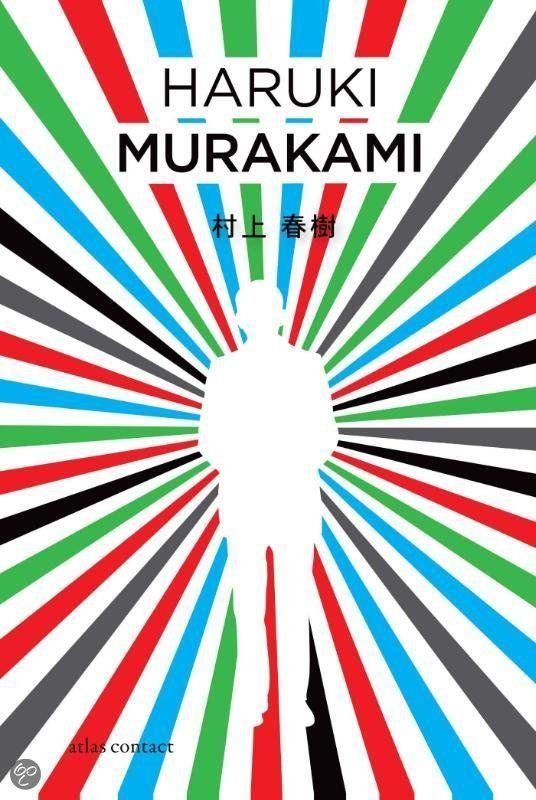 De kleurloze Tsukuru Tazaki en zijn pelgrimsjaren (Murakami)