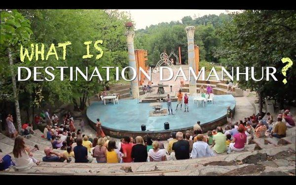 Would you like to discover Destination Damanhur?