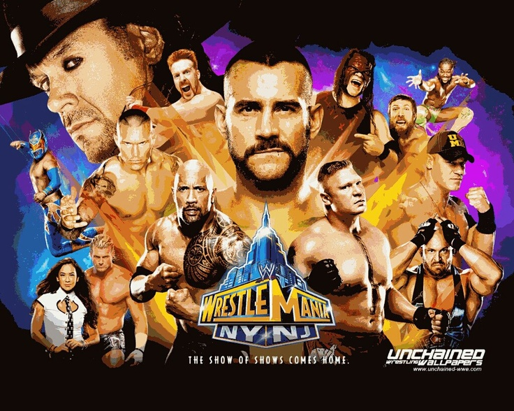 wwe wrestling mania 29 torrent