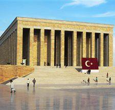 Άγκυρα, Τουρκία