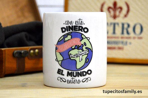 Que sea en avión, tren o globo. Lo importante es la compañía <3 #love #amor #viajes #TupecitosFamily #tupecitos #santupecin