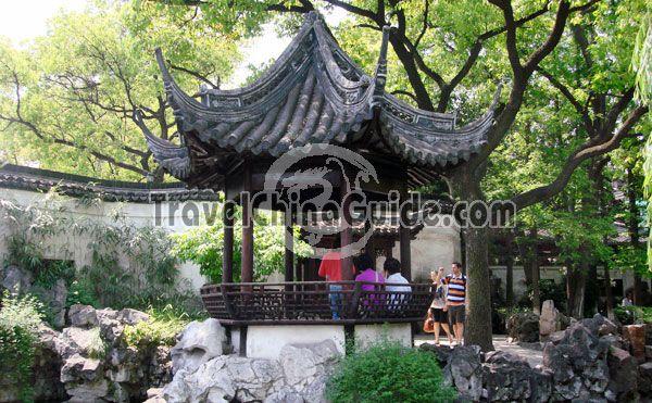 Yuyuan Garden Pictures