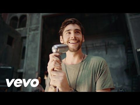 """The single """"Sofial"""" by young Spanish vocalist Alvaro Soler was one of the biggest summer hits of 2015."""