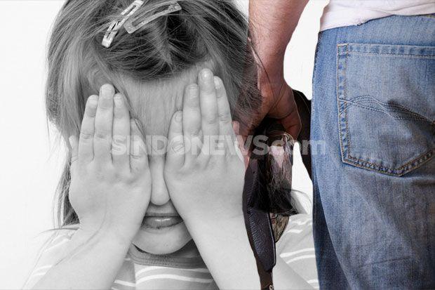 Kasus Kejahatan Seksual Terhadap Anak di Jakarta Naik
