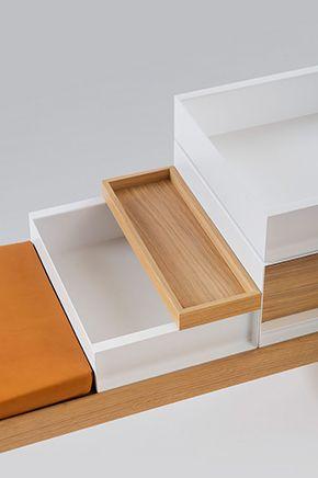 The Krobo benchdesignbyAnderssen & Voll
