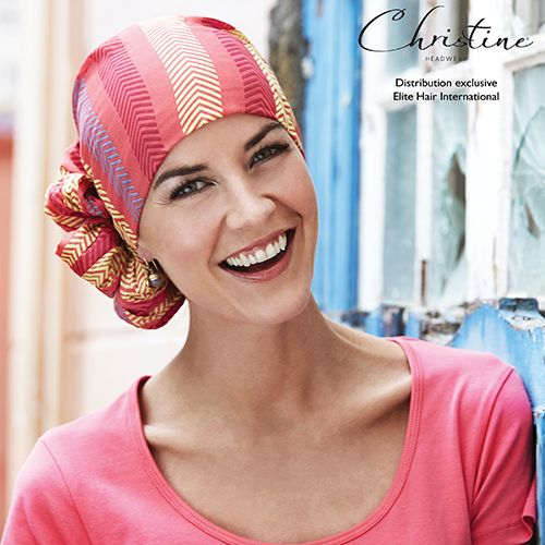 #Turban #collection 2015 - Coton froissé