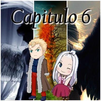 Fanfic / Fanfiction de Fairy Tail - O Décimo Quinto Reino - Capítulo 7 - Os reinos dos Anjos e dos Demônios