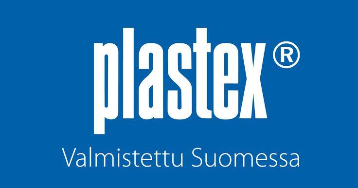 Plastex valmistettu Suomessa