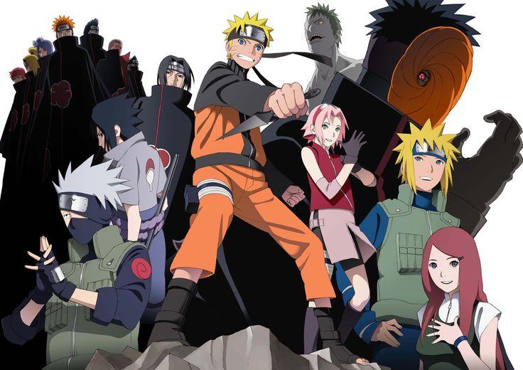 Naruto | Lors de cette illusion, les ami(e)s de Naruto vont subir un changement ...