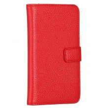 Funda Lumia 625 - Tipo Cartera Roja  $ 181.07