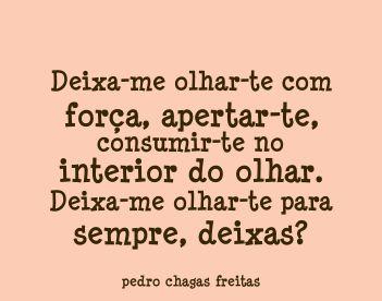 "in ""Prometo Falhar"", de Pedro Chagas Freitas."