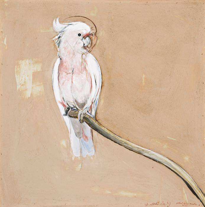 brett whiteley - Google Search