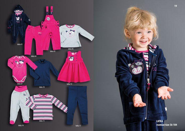Najnowsza propozycja bluz, spodni, bezrękawników dla dziewczynek od MMDadak http://www.mmdadak.com  #dziecko #fashion #zakupy