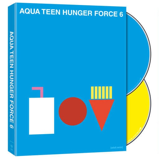 force aqua im icons teen hunger