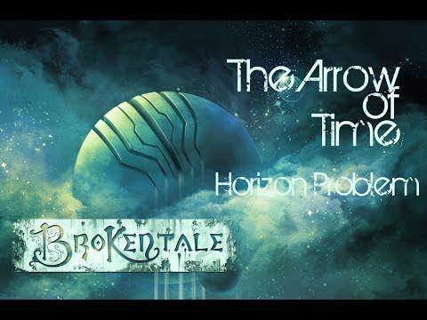 Album The Arrow of Time - Horizon Problem