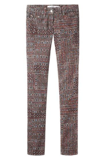 Best Corduroy Pants for Fall: Patterns Pants, Fashion Style, Corduroy Patterns, Corduroy Pants, Marant Cords, Cords Pants, Slim Prints, Prints Corduroy, Prints Cords