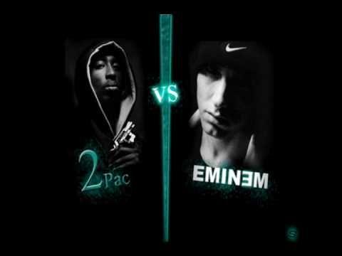 Eminem ft. Tupac Patiently Waiting (2010 Remix) Tupac