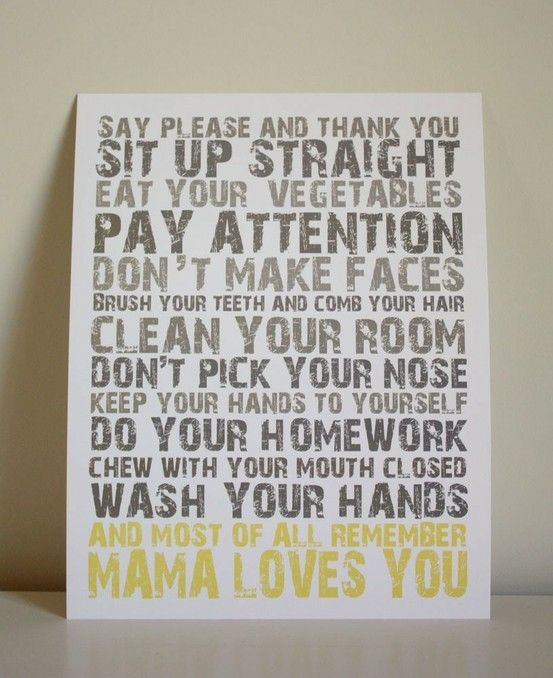 Mama Love by Mz. Martiinez