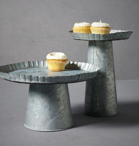 Cake Platters