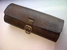 Tool Bag Replica BROOKS BROWN Handmade For Vintage Bicycle Free Shipping
