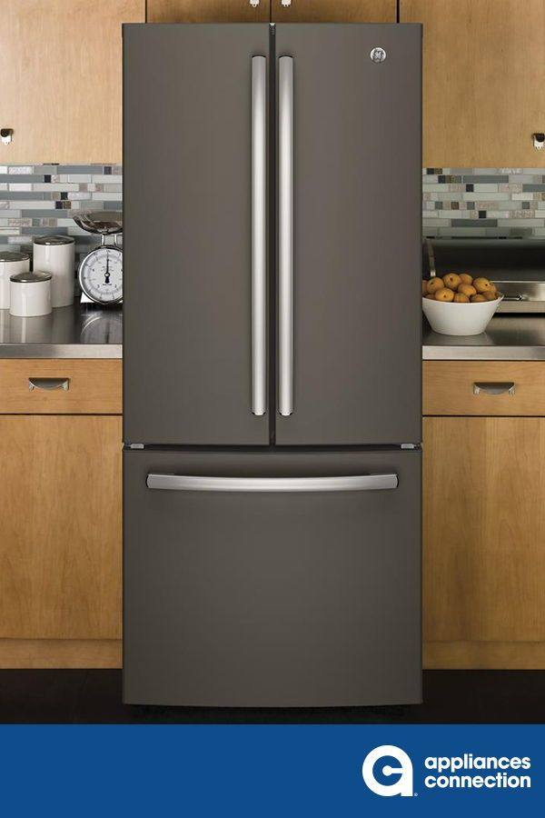 Ge Gne21fmkes 1 523 00 In 2020 Home Appliances French Door Refrigerator Kitchen Appliances