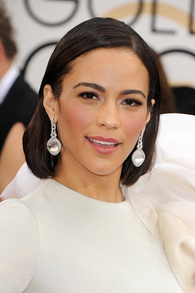 Paula Patton on the 2014 Golden Globes Red Carpet #GoldenGlobes