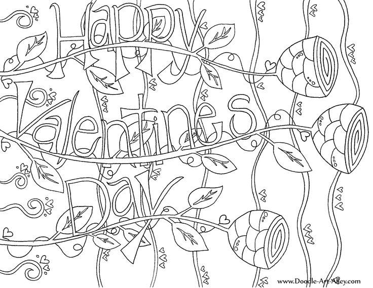 125 best FREE Adult Coloring Pages images on Pinterest | Coloring ...