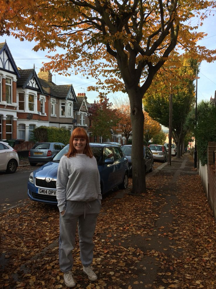 Walthamstow autumnal vibes