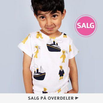 SALG! 30-70%