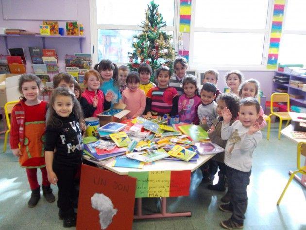 Saint-Paul-De-Fenouillet : A lheure de la solidarité