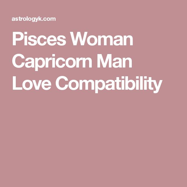 Daily Couple's Lovescope for Capricorn - Astrology.com