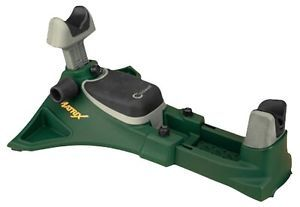 Caldwell Matrix Shooting Rest Adjustable Rifle Gun Handgun Rest #101600 NEW www.sunsetsalesdirect.com