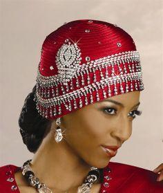 African+American+Church+Hat | Church Hats