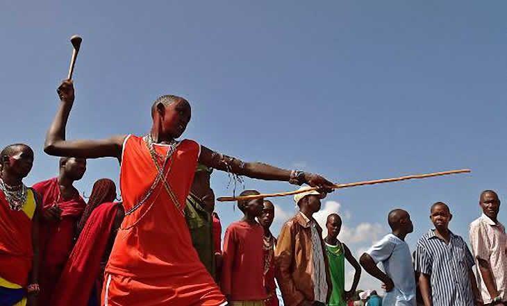"Kenya: Des ""Jeux Olympiques masaï"" pour sauver les derniers lions - 14/12/2014 - http://www.camerpost.com/kenya-des-jeux-olympiques-masai-pour-sauver-les-derniers-lions-14122014/?utm_source=PN&utm_medium=CAMER+POST&utm_campaign=SNAP%2Bfrom%2BCamer+Post"