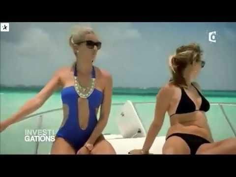 Le paradis des milliardaires( au coeur des Iles caimans)