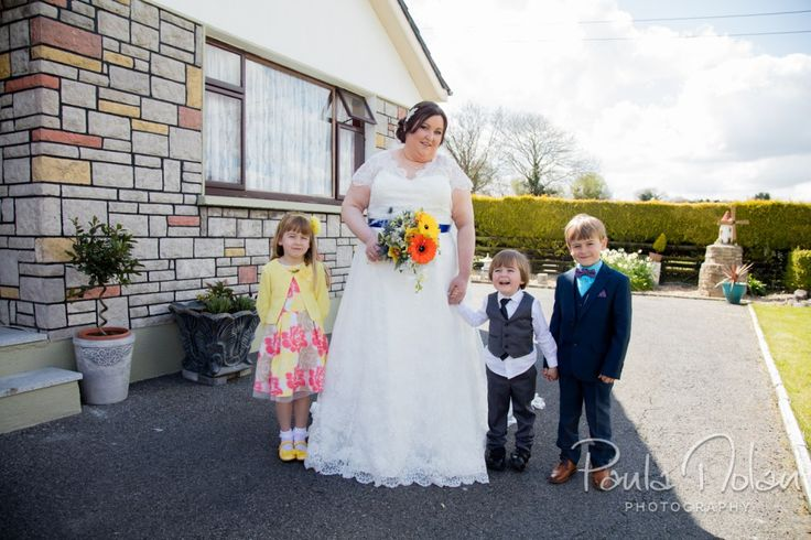 Smart Brides: Gemma & Ivor