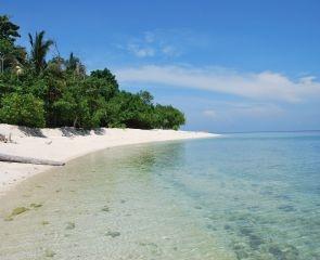 Selingan (Turtle) Island, Borneo