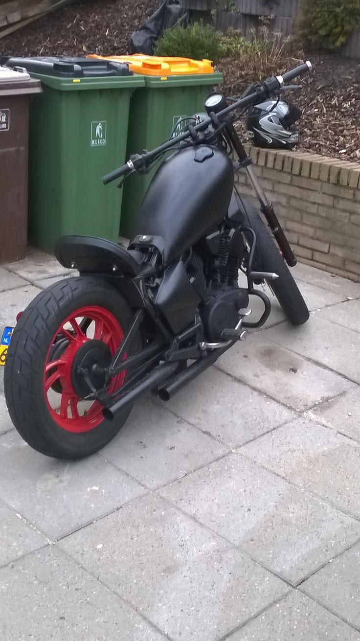Xv 500