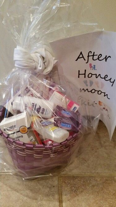 25 Best Ideas About Honeymoon Kit On Pinterest