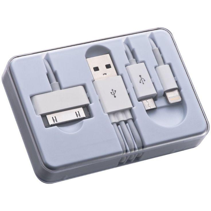 Set adapter pentru mobil http://www.corporatepromo.ro/ceasuri-electronice/set-adapter-pentru-mobil.html