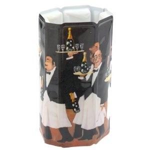 Vacu Vin Guy Buffet Rapid Ice Wine Chiller, Sommeliers (Kitchen)